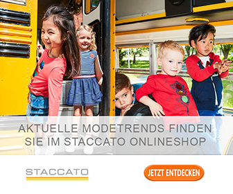Staccato Banner 336 x 280