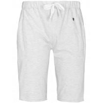 Homewear Pyjama Shorts - Grey Melange