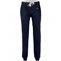 Homewear Pyjama Hose lang - Navy