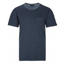 Homewear Shirt  - Navy