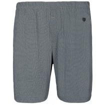 HOMEWEAR Pyjama Shorts - Denim