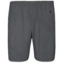 HOMEWEAR Pyjama Shorts - Navy