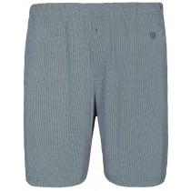 HOMEWEAR Pyjama Shorts - Sky