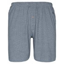 Homewear Pyjama Shorts - Sky Denim