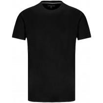 COMMANDER BASIC T-Shirt - Black