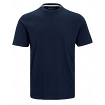 COMMANDER BASIC T-Shirt - Navy