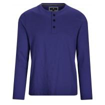 Henley Shirt - Night