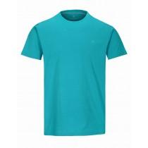T-Shirt Rundhals - Lagoon