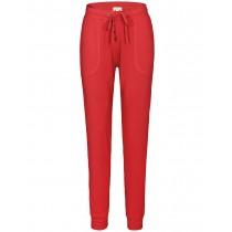 Homewear Pyjama Hose - Rot