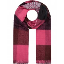 Karoschal - Pink Kiss Burgundy