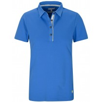 Poloshirt CHRISTINA - River Blue