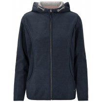 Fleecejacke DANIELA - Blue Navy