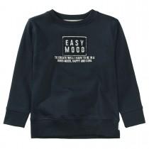BASEFIELD Sweatshirt EASY MOOD - Midnight