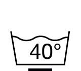 Schonwaschgang 40°